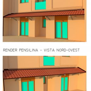 Elaborazione progetti 3D